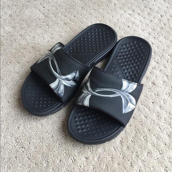 Youth Slide Sandals | Poshmark